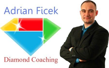Adrian Ficek – Diamond Coaching